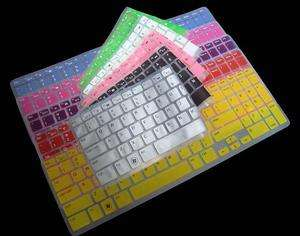 Keyboard Skin Cover Protector For Dell New Inspiron 15R/N5110/M511R