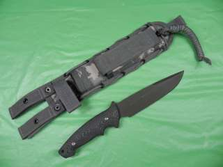 US MIL TAC Combat Fighting Knife 1 of 50