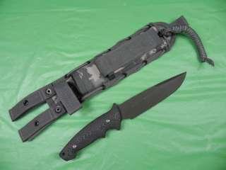 US MIL TAC Combat Fighting Knife 1 of 50