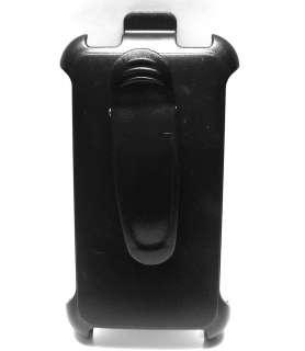 Bulk Wholesale Lot 50 iPhone 3GS Black Belt Clip Cases