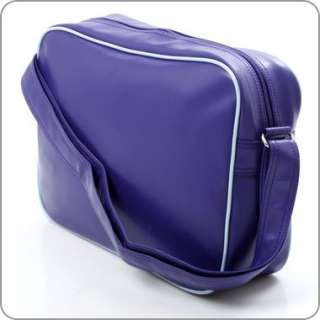 adidas Originals Tasche   Adicolor Airliner     Violett/Eisblau