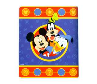 please roll over items image to enlarge disney mickey friends fleece