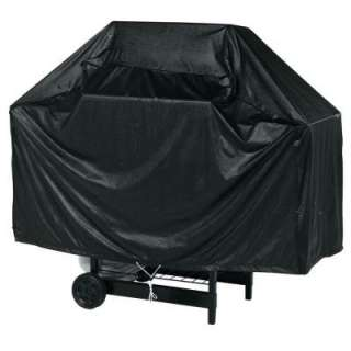 Char Broil 53 in. Full Length Grill Cover 2184941P