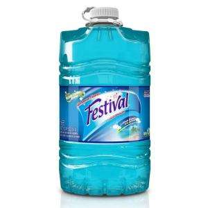 Festival 181 fl oz. Caribbean Breeze All Purpose Cleaner 2043 at The