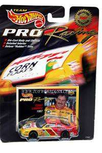 Hot Wheels PRO Racing #5~KELLOGGS~Terry Labonte 1997