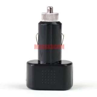 12V/24V Digital LED Auto Car TRUCK SYSTEM V Voltmeter Gauge Voltage