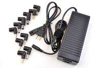 New 120W UNIVERSAL LAPTOP AC power Adapter Charger USA