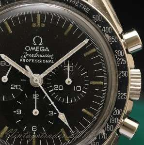 OMEGA SPEEDMASTER PROFESSIONAL CHRONOGRAPH CAL 321 PRE MOON MENS WATCH
