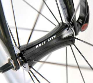 """ OCLV 110 Carbon Fiber PRO Road / Triathlon Race Bike MINT"
