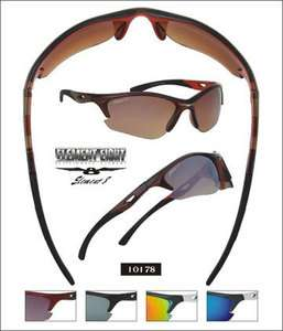 Element Eight GOLF Sunglasses Style # 10165