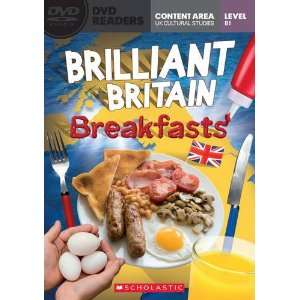 Brilliant Britain: English Breakfasts (DVD Readers): .de: Fiona