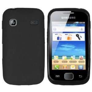 mumbi TPU Skin Case Samsung Galaxy Gio S5660 Silikon Tasche Hülle