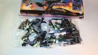 Lego Batman Lot 3 Sets 7782 7782 7785 Mini Figures Boxes Instructions