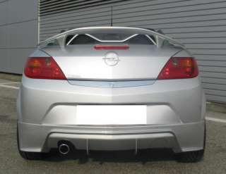 Heckflügel Heckspoiler Opel Tigra TT TwinTop