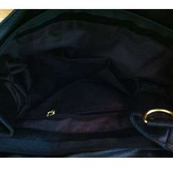 New Luxury Womens Tote, Shoulder Hand Bag Black Korea Fashion Style