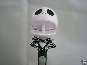 Disney Nightmare before Christmas Jack Moving Mouth Pen