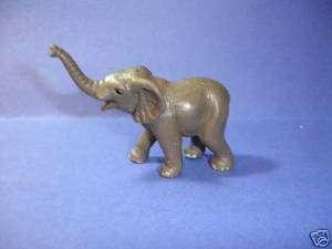 Elephant Retired Animal Schleich African RARE