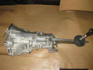 00 05 bmw 325i e46 OEM manual transmission 14342929