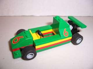 LEGO   INDY RACE CAR #6 (#6335)