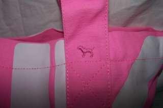 Victorias Secret Love Pink Weekender Tote Bag 2 colors