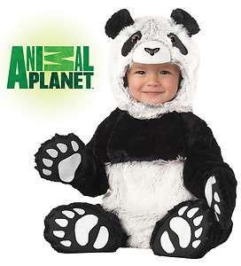 Po Kung Fu Panda Baby Infant Costume Animal Planet