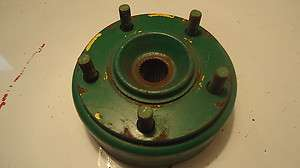 JOHN DEERE 140 H3 GARDEN TRACTOR LAWNMOWER BRAKE DRUM