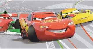 Disney Cars Bordüre selbstklebend Decofun Nr. 42464