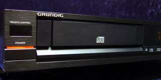 Spieler GRUNDIG High Fidelity Player 303 Vintage Compact Disc Player