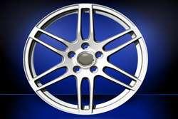 Audi A6 4B 4F 4G A3 A4 A5 TT VW Golf EOS Winterräder Winterreifen 18
