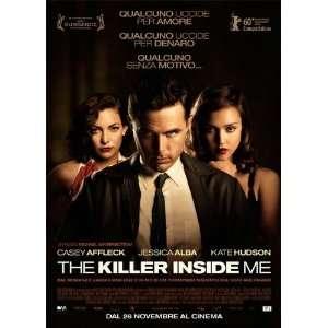 Alba)(Kate Hudson)(Simon Baker)(Casey Affleck)(Bill Pullman)(Elias