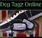 dogtags, dog tags items in Dog Tagz Online store on !