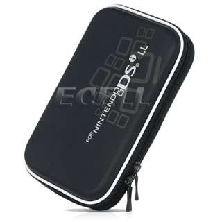Ecell Premium Range   Airform Carry Case for Nintendo DSi XL LL