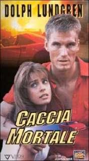 Caccia mortale 1993 VHS