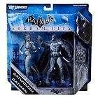 Batman Arkham City Nightwing Legacy Edition DC Universe 746775150655