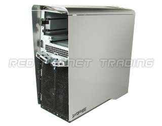 NEW Dell XPS 630/630i Case with 750w Power Supply and Case Fan DW002