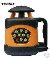 Livella Laser autolivellante   TECNIX FL 250 VAN  nuovo