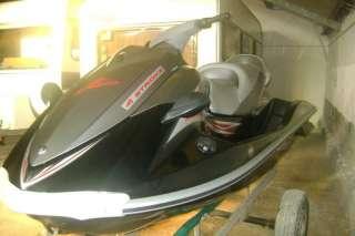 Vendesi moto dacqua yamaha vx cruiser 07 a Simeri Crichi