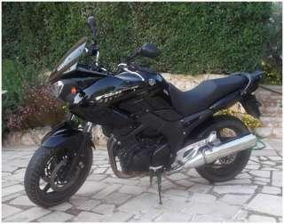 Yamaha tdm twin 900 a San Vito dei Normanni    Annunci