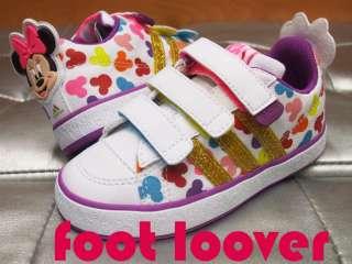 Scarpe Adidas Disney Mickey & Friends I G46864 bambina