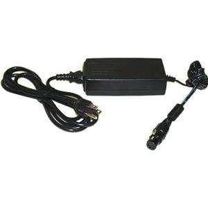 Bescor PSA 124 110/220v 4 amp. 50 watt Switching Power Supply with a