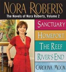 The Novels of Nora Roberts, Volume 2 By Nora Roberts   eBook   Kobo