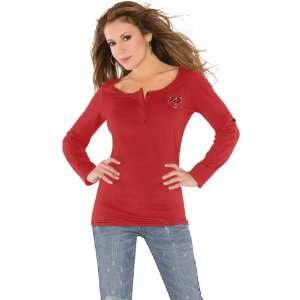 Touch by Alyssa Milano Tampa Bay Buccaneers Womens