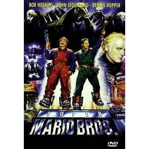 Super Mario Bros.: Dennis Hopper, Bob Hoskins, John