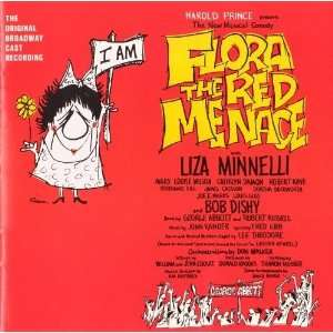 Flora The Red Menace Music