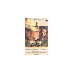 from Grace [VHS]: John Mellencamp, Mariel Hemingway, Claude Akins