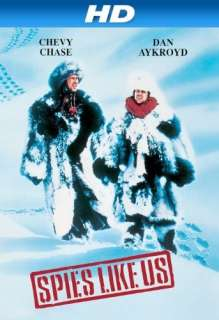 Spies Like Us [HD]: Dan Aykroyd, Chevy Chase, Donna Dixon