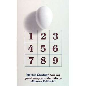 (Lb)) (Spanish Edition) (9788420613918): Martin Gardner: Books