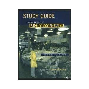 : Principles of Microeconomics (9780536028389): Leigh Anderson: Books