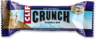 Clif Crunch Granola Bars   10 count at REI