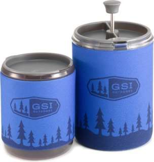 GSI Outdoors Personal Java Press Coffee Maker at REI